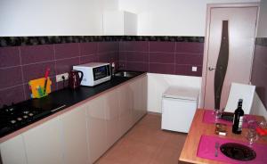 Business Apartment Vologda Center - Ust'ye