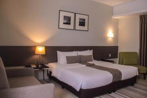 Sequoia Hotel, Hotel  Manila - big - 6