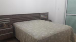 Residencial Premium, Ferienwohnungen  Mongaguá - big - 5
