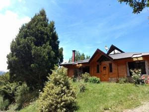 LO DE PABLO - Accommodation - Villa La Angostura