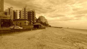 Residencial Premium, Ferienwohnungen  Mongaguá - big - 23