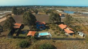 obrázek - Mangaba Village
