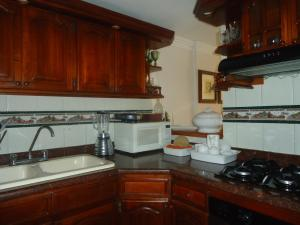 Apto. Alvarez, Apartments  Cartagena de Indias - big - 20