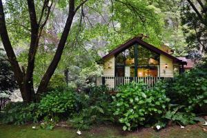 Cambridge Cottages - Accommodation - Olinda