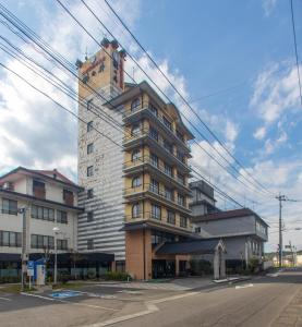 Accommodation in Mie