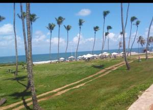 BAHIA Suites Residence - Praia do Forte