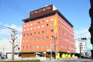 ホテル 1-2-3 前橋 マーキュリー