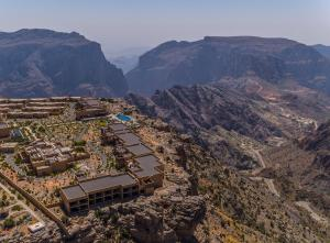 Anantara Al Jabal Al Akhdar Resort (2 of 69)