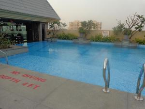 Radisson Blu Pune Hinjawadi, Hotel  Pune - big - 19
