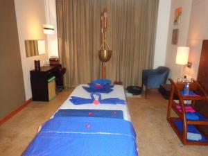 Radisson Blu Pune Hinjawadi, Отели  Пуне - big - 15