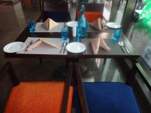 Radisson Blu Pune Hinjawadi, Отели  Пуне - big - 22