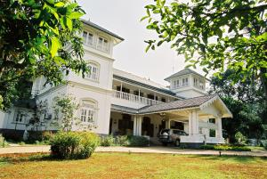Manor House - Matale