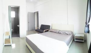Jl Homestay Kampar, Alloggi in famiglia  Kampar - big - 5