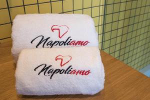 Napoliamo Guest House