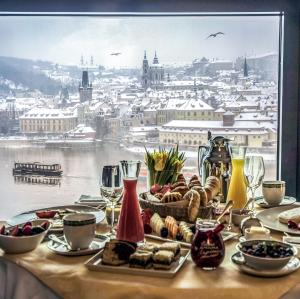 Four Seasons Hotel Prague (5 of 80)