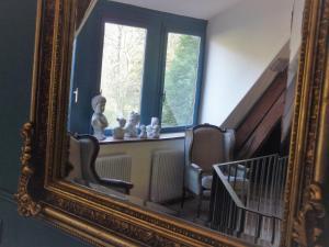 La Cour d'Hortense, Bed & Breakfast  Sailly-Flibeaucourt - big - 120