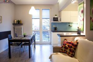 Rent Apartments - Heweliusza