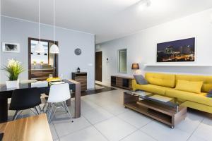 Elite Apartments - Galileo - Poznań