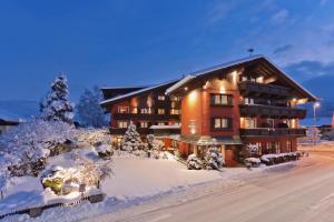Boutique Hotel Bruggwirt - St Johann in Tirol