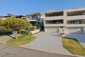 Sapphire Blue Apartment, Apartments  Perth - big - 3
