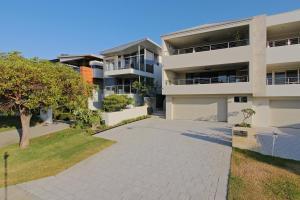 Sapphire Blue Apartment, Apartments  Perth - big - 4