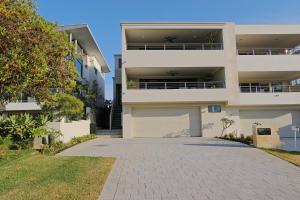 Sapphire Blue Apartment, Apartments  Perth - big - 5