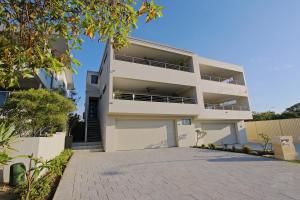 Sapphire Blue Apartment, Apartments  Perth - big - 6