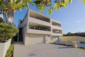 Sapphire Blue Apartment, Apartments  Perth - big - 7