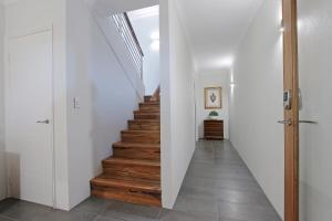 Sapphire Blue Apartment, Apartments  Perth - big - 8