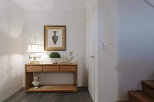 Sapphire Blue Apartment, Apartments  Perth - big - 9