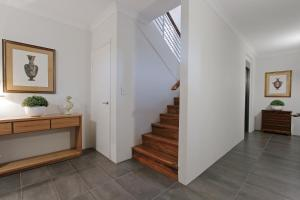 Sapphire Blue Apartment, Apartments  Perth - big - 10