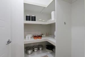 Sapphire Blue Apartment, Apartments  Perth - big - 12
