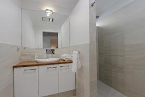 Sapphire Blue Apartment, Apartments  Perth - big - 14