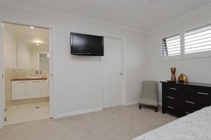 Sapphire Blue Apartment, Apartments  Perth - big - 16