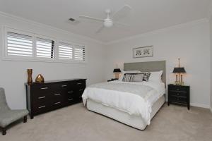 Sapphire Blue Apartment, Apartments  Perth - big - 17