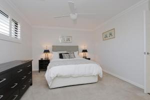 Sapphire Blue Apartment, Apartments  Perth - big - 18