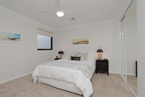 Sapphire Blue Apartment, Apartments  Perth - big - 20