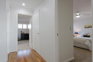 Sapphire Blue Apartment, Apartments  Perth - big - 21