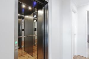 Sapphire Blue Apartment, Apartments  Perth - big - 22