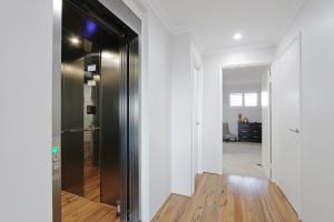 Sapphire Blue Apartment, Apartments  Perth - big - 23