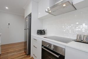 Sapphire Blue Apartment, Apartments  Perth - big - 26