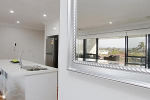 Sapphire Blue Apartment, Apartments  Perth - big - 27