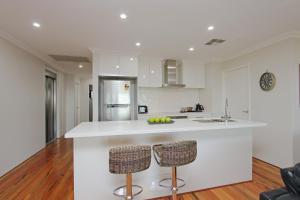 Sapphire Blue Apartment, Apartments  Perth - big - 30