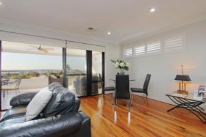 Sapphire Blue Apartment, Apartments  Perth - big - 31
