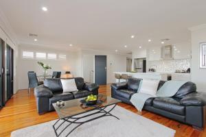 Sapphire Blue Apartment, Apartments  Perth - big - 33