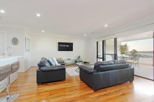 Sapphire Blue Apartment, Apartments  Perth - big - 34