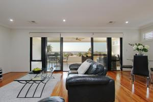 Sapphire Blue Apartment, Apartments  Perth - big - 35
