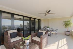 Sapphire Blue Apartment, Apartments  Perth - big - 36