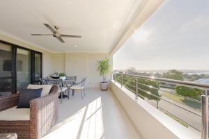 Sapphire Blue Apartment, Apartments  Perth - big - 37