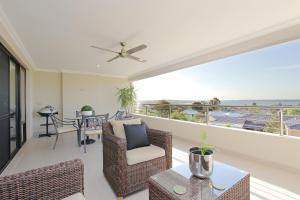 Sapphire Blue Apartment, Apartments  Perth - big - 38